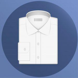 koszule dla pracowników