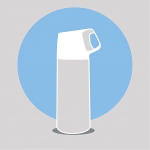 Kubki termiczne i termosy z Twoim logo